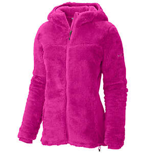 Women's Polar Yeti™ Plush Fleece Jacket