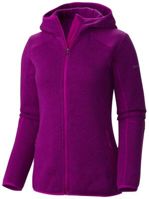 Columbia Altitude Aspect Hooded Full Zip