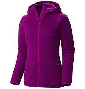 Women's Altitude Aspect™ Hooded Fleece Jacket Full Zip