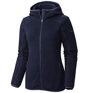 Women's Altitude Aspect™ Hooded Fleece Full Zip Jacket