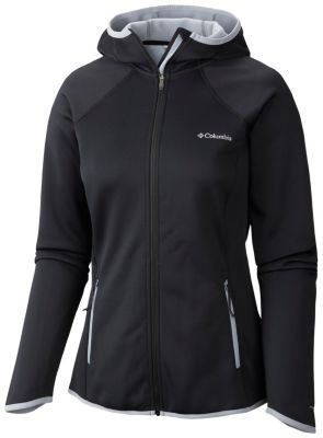 Women's Helter Shelter Hooded Fleece Jacket | Columbia.com