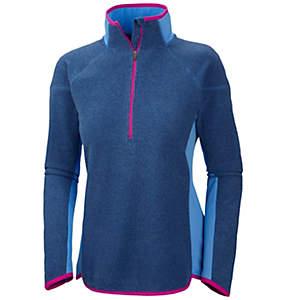 Women's Ombre Springs™ Fleece Half Zip Jacket