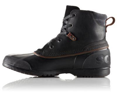Men's Ankeny Waterproof Hiking Boot   SOREL