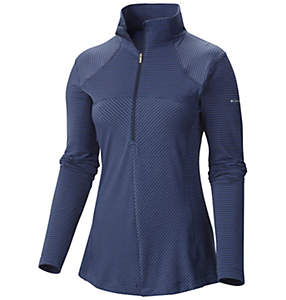 Women's Layer First™ Half Zip Knit Shirt