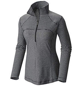 Women's Layer First™ Half Zip Knit Shirt - Plus Size