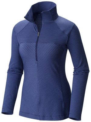 Columbia Layer First Half Zip Knit
