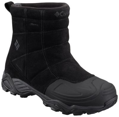 photo: Columbia Silcox II Slip Waterproof Omni-Heat