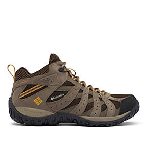 Men's Redmond™ Mid Waterproof Hiking Shoe - Wide