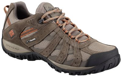Men's Redmond™ Waterproof Hiking Shoe - Wide at Columbia Sportswear in Daytona Beach, FL | Tuggl