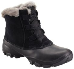 Women's Sierra Summette™ Shorty Lace Boot