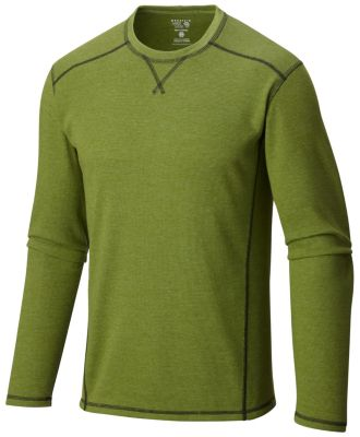 photo: Mountain Hardwear Trekkin Thermal Crew