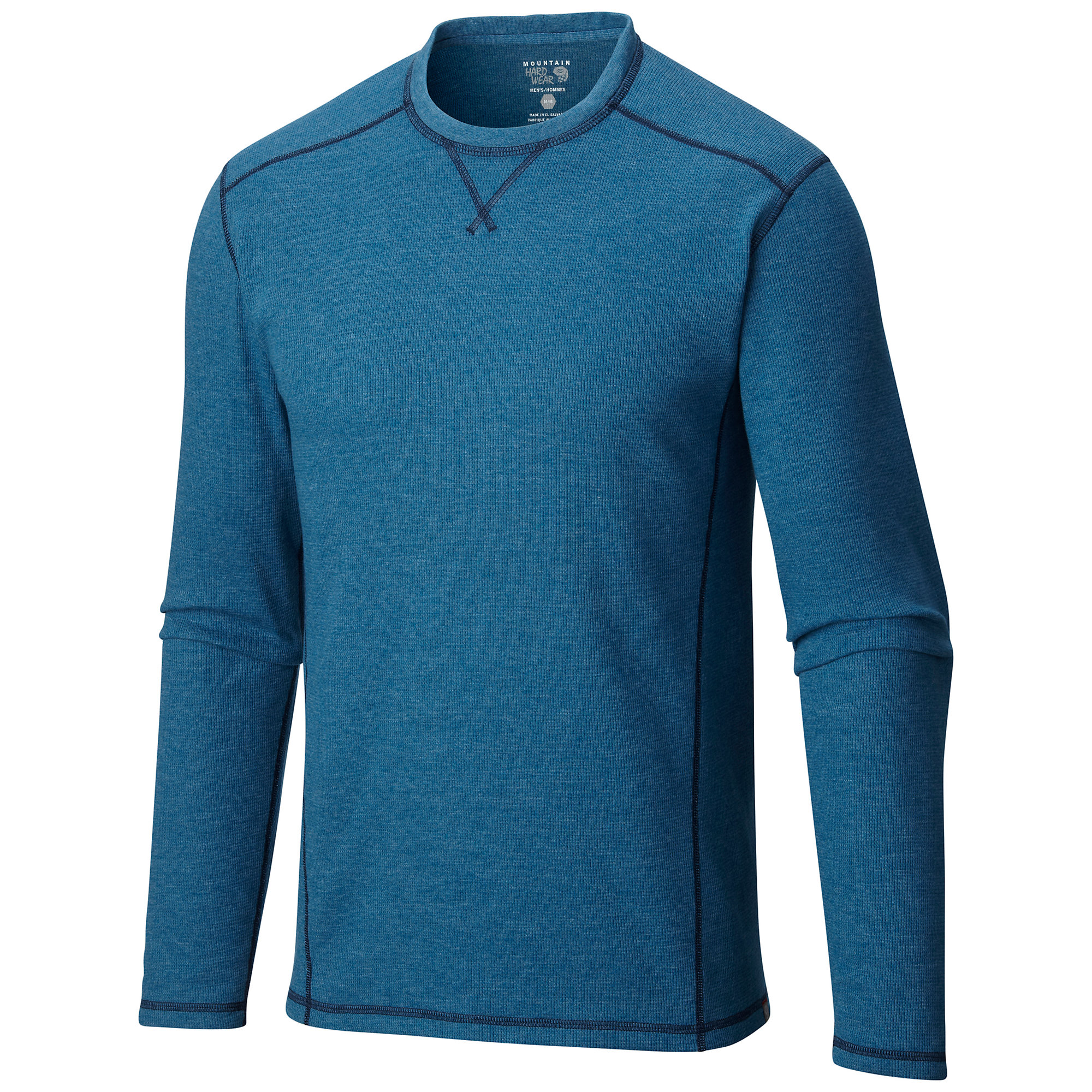 Mountain Hardwear Trekkin Thermal Crew
