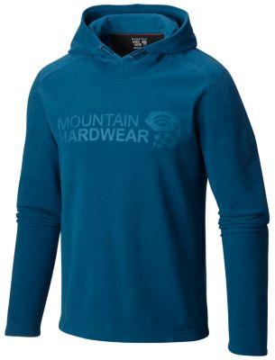Mountain Hardwear Microchill Pullover Hoody