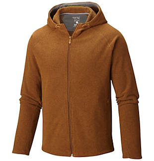 Men's Toasty Twill™ Full-Zip Hoody