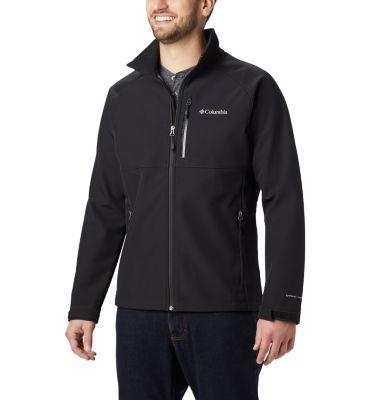 Men&39s Heat Mode II Windproof Waterproof Softshell Jacket | Columbia