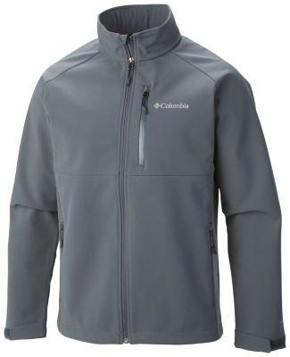 Columbia Heat Mode II Softshell Jacket