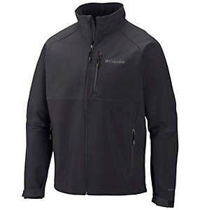Men's Heat Mode™ II Softshell Jacket - Big