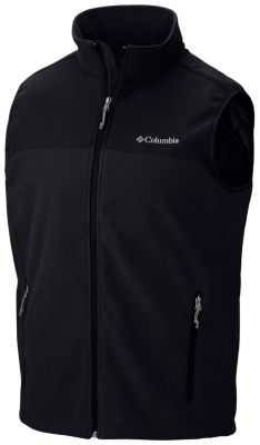 Columbia Ballistic III Fleece Vest