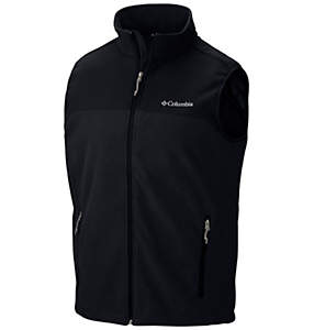 Men's Ballistic™ III Fleece Vest