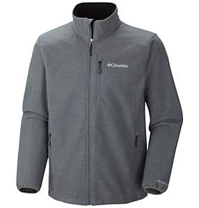 Men's Wind Protector™ Sweater-Face Fleece Jacket