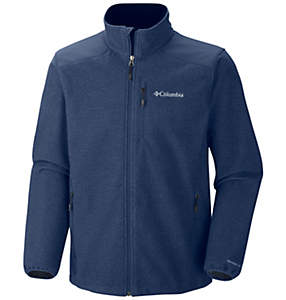 Men's Wind Protector™ Sweater-Face Fleece Jacket