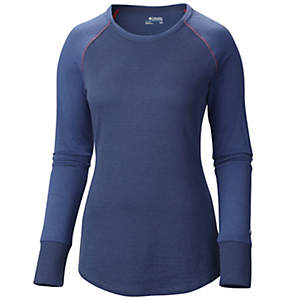 Women's Sweetheart Grove™ Striped Long Sleeve Shirt
