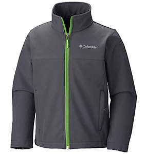 Boys' Ascender™ Softshell