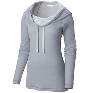 Women's Sweetheart Grove™ Hoodie – Plus Size