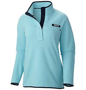 Women's PFG Harborside™ Fleece Pullover Jacket