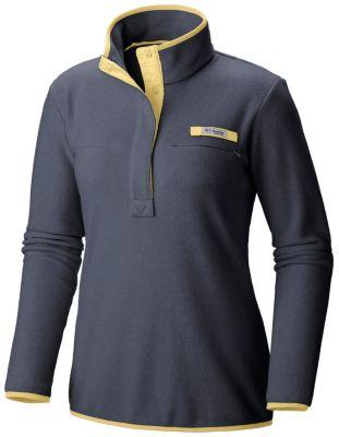 Women's Harborside Fleece Pullover Jacket | Columbia.com