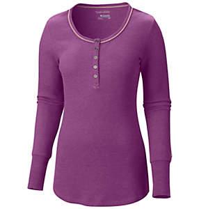 Women's Weekday Waffle™ II Henley Shirt