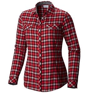 Women's Simply Put™ II Flannel Shirt - Plus Size