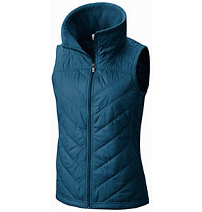 Women's Mix It Around™ Vest - Plus Size