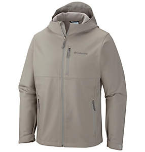 Men's Ascender™ Hooded Softshell Jacket - Tall