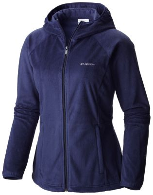 photo: Columbia Cozy Cove Full Zip Hoodie