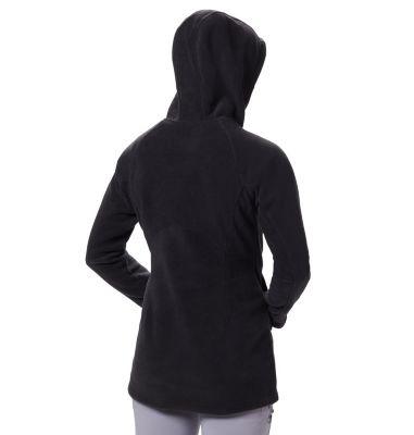 Women's Benton Springs II Long Fleece Hoodie Jacket   Columbia.com