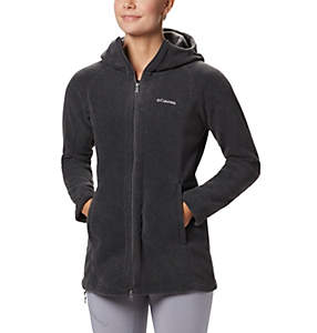 Womens Fleece Jackets Fleece Coats & Vests | Columbia Sportswear