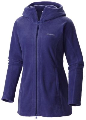 photo: Columbia Benton Springs II Long Hoodie