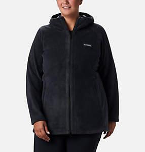 Women's Benton Springs™ II Long Hoodie - Extended Size