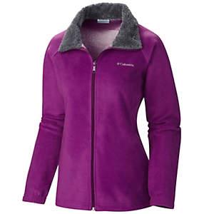 Women's Dotswarm™ II Fleece Full Zip Jacket