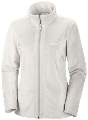 photo: Columbia Women's Hot Dots II Full Zip Jacket