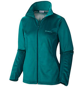 Women's Hotdots™ II Full Zip Jacket