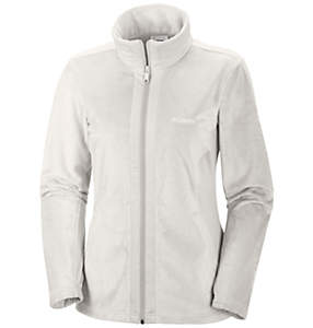 Women's Hotdots™ II Full Zip Jacket - Plus Size