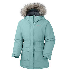 Girls Nordic Strider™ Jacket