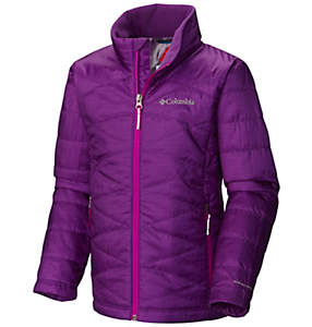 Girls' Mighty Lite™ Jacket
