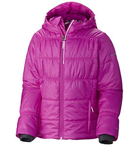 Girls' Shimmer Me™ II Jacket