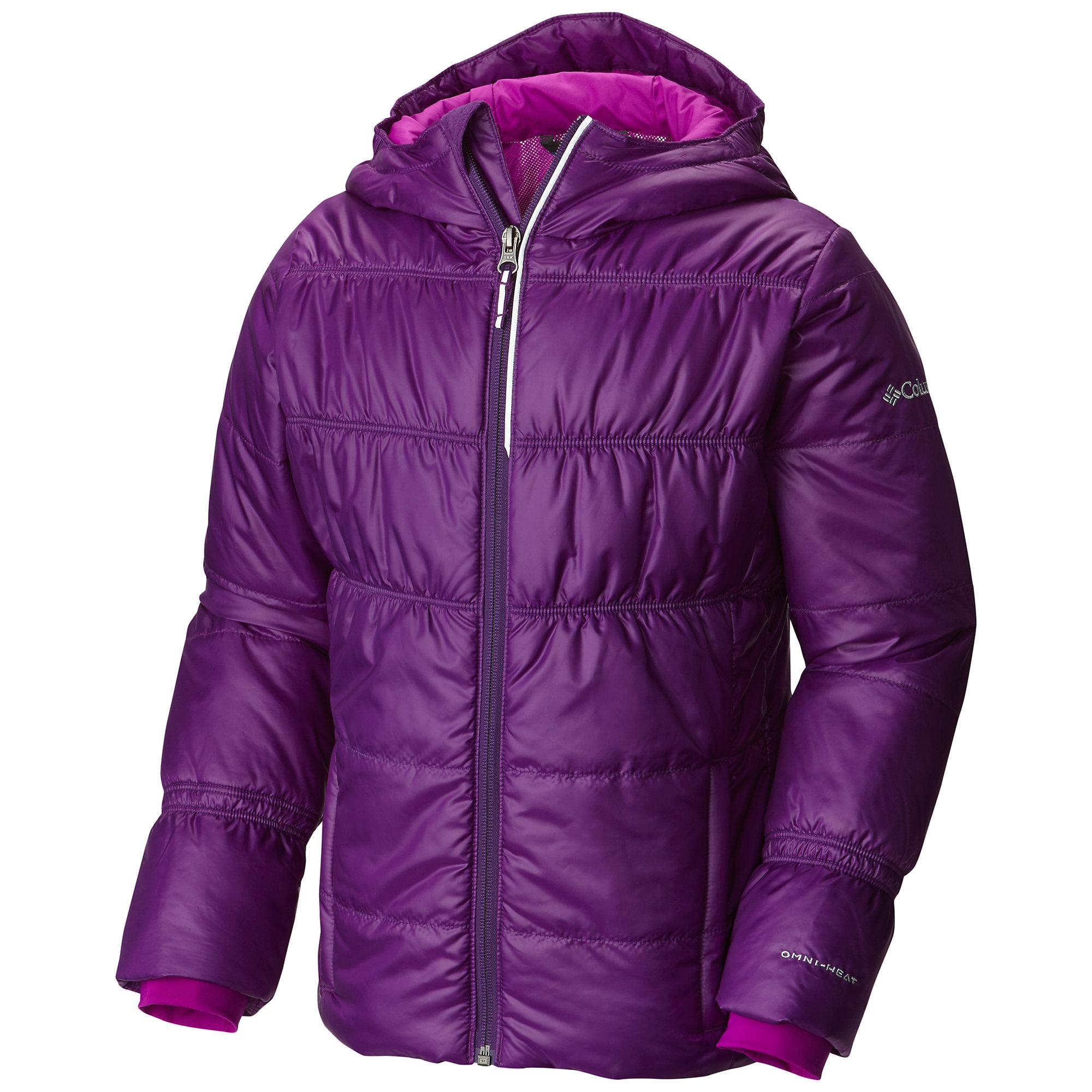 Columbia Shimmer Me II Jacket