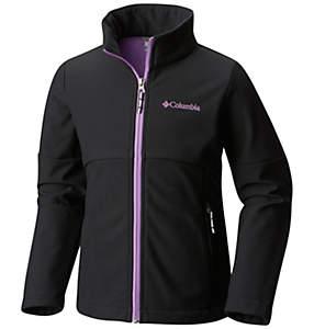 Girls' Brookview™ Softshell Jacket