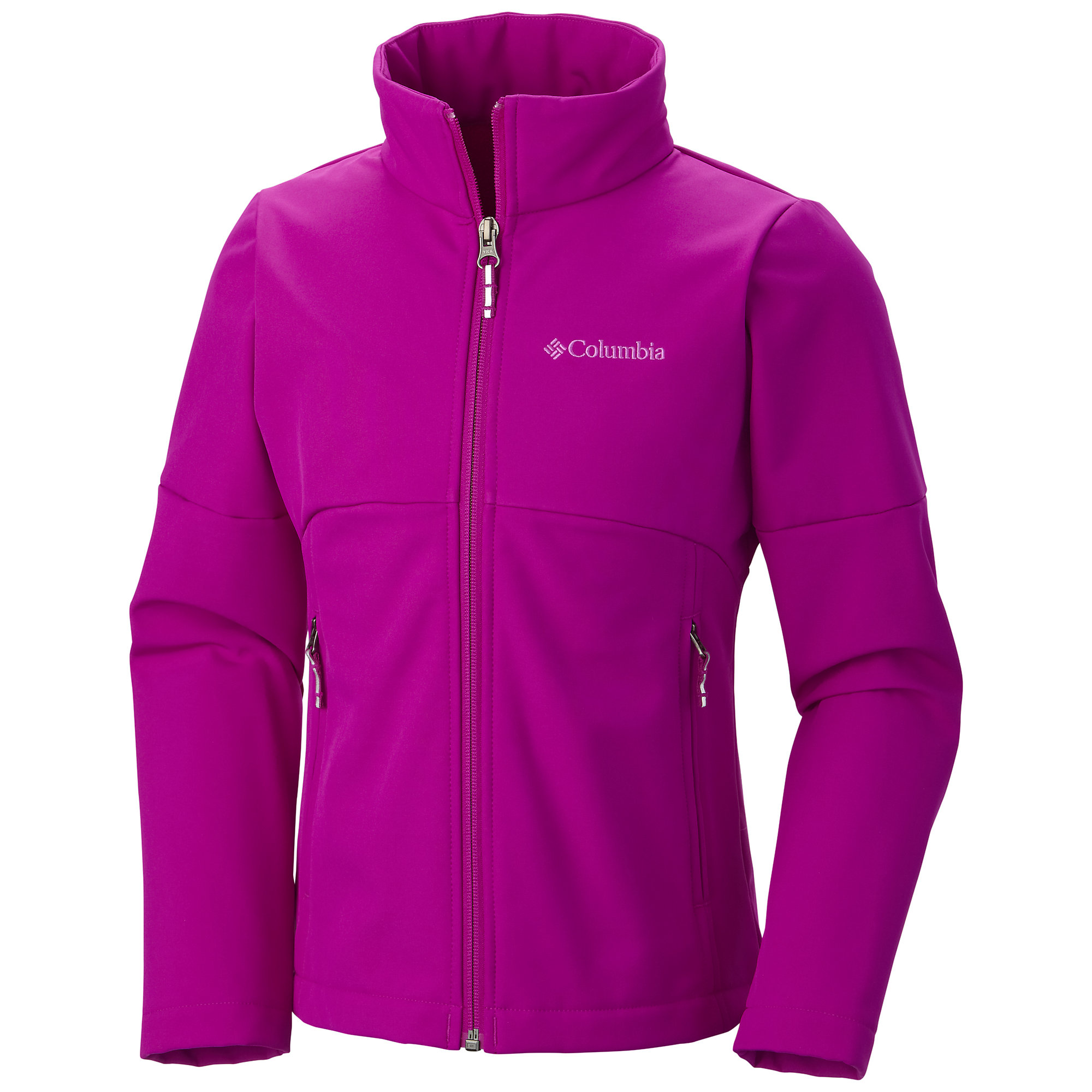 photo: Columbia Brookview Softshell Jacket