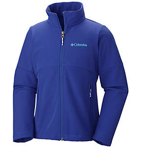 Girls' Brookview™ Softshell Jacket